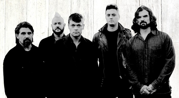 Rock Out With 3 Doors Down This Weekend at Universal's Mardi Gras