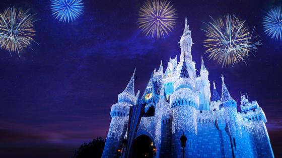 """No Christmas """"parade"""" taping at Disney World this year ..."""